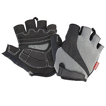 Spiro Unisex kort sport / cykling handskar