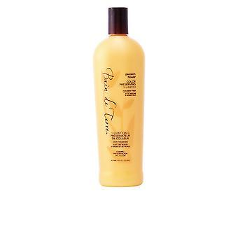 Bain De Terre paixão flor cor Atuali Shampoo 400ml unissex