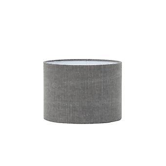Light & Living Cylinder Shade 20x20x15cm Vintage Brume