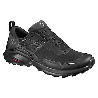 Salomon X Raise Gtx 409737 trekking all year men shoes