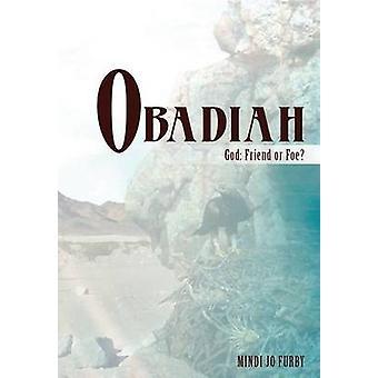 Obadiah by Furby & Mindi Jo