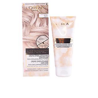 L'Oreal Make Up Age Perfect Crema Embellecedora Con Color #2-beige For Women