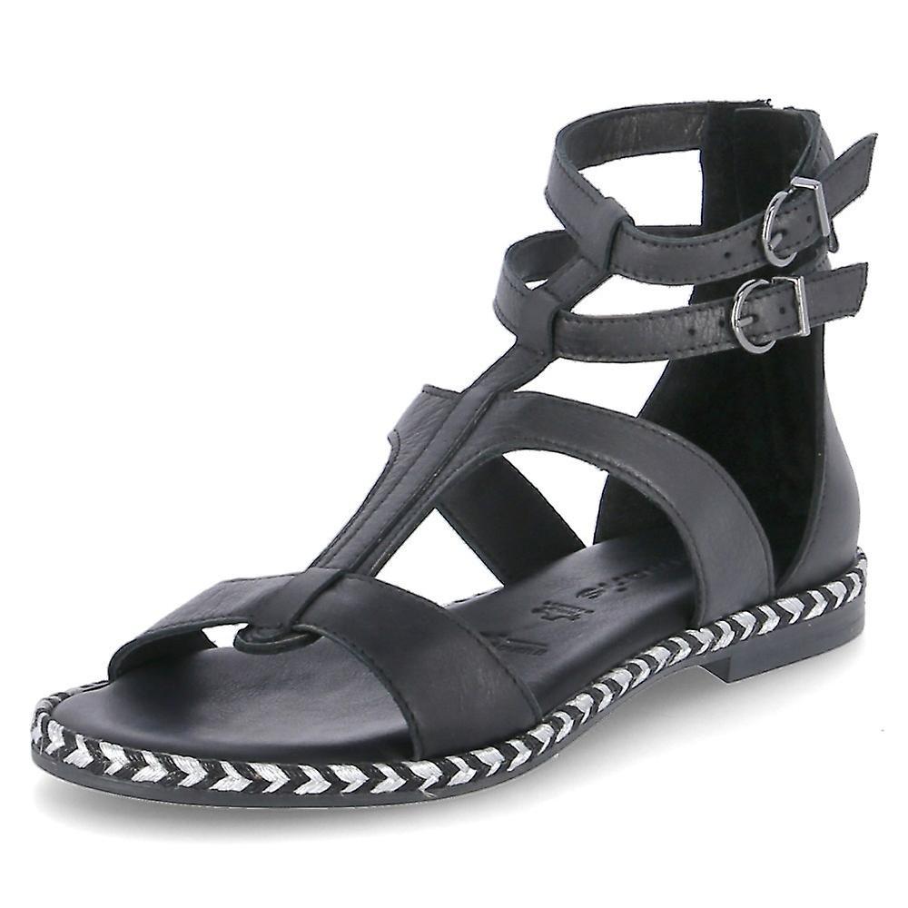 Tamaris 112816824 001 112816824001 uniwersalne letnie buty damskie CO2vT
