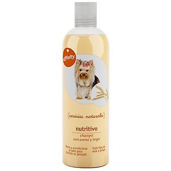 Affinity Shampoo nutritivo para cães (Cães , Higiene e pêlo , Champô)
