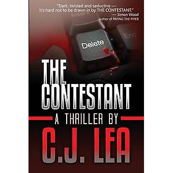 The Contestant by Lea & C. J.
