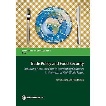Política Comercial e Segurança Alimentar por Gillson e Ian
