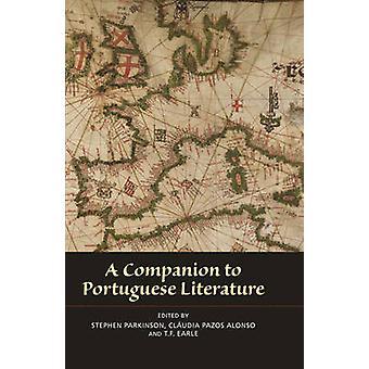A Companion to Portuguese Literature by Parkinson & Stephen