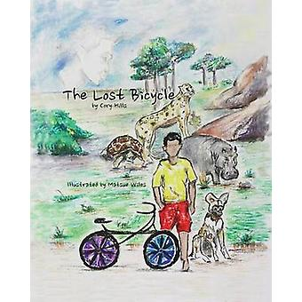 The Lost Bicycle de Hills & Cory