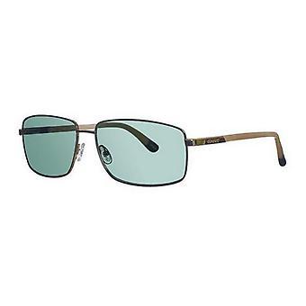 Men's Sunglasses Gant GS7016GLD-2 Golden (Ø 62 mm)