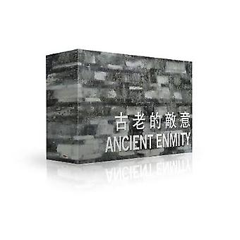 Ancient Enmity [box set] - International Poetry Nights in Hong Kong 20