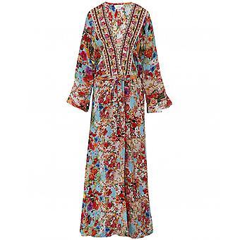 Inoa Covent Garden Luxe Silk Robe