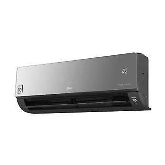 Klimaanlage LG Mirror12 3010 fg/h A++ Schwarz