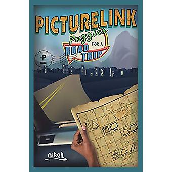 Picturelink Puzzles for a Road Trip by Nikoli - 9781454931539 Book
