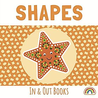 In and Out - Shapes by Fiona Powers - 9781784681074 Book
