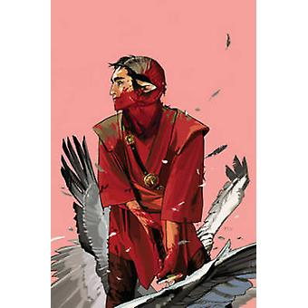 Saga Volume 2 by Fiona Staples