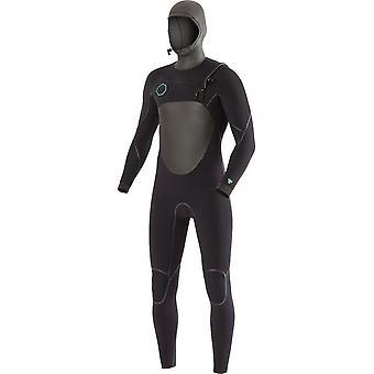 Vissla north seas 5.5/4.5 hooded full suit