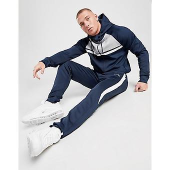 New STATUS Men's Xander Track Pants Navy