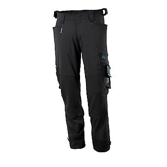 Mascot advanced trousers stretch kneepad-pockets 17079-311 - mens -  (colours 1 of 4)