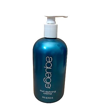 Aquage Seaextend Curl Definition Creme 16 OZ