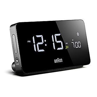 Braun Clock Unisex ref. BNC020BK