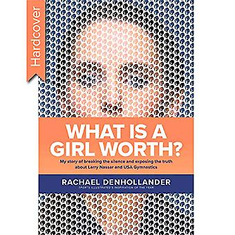 What Is a Girl Worth? - 9781496441331 Book