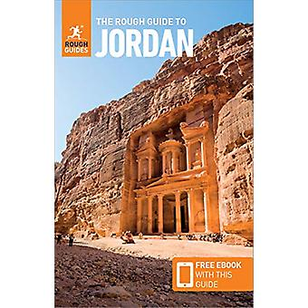 The Rough Guide to Jordan (Travel Guide with Free eBook) by Rough Gui