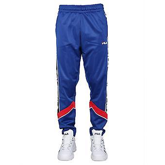 Fila 687707a486 Mænd's Blå Polyester bukser