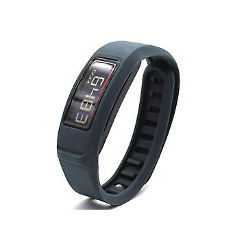 Replacement Wristband Bracelet Band Strap for Garmin Vivofit 2[Small,Grey] BUY 2 GET 1 FREE Supplier 18