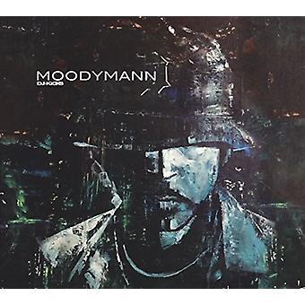 DJ-Kicks - Moodymann DJ-Kicks [CD] USA import