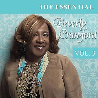 Essential Beverly Crawford 3 [CD] USA import