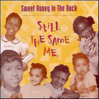 Sweet Honey in the Rock - Still the Same Me [CD] USA import