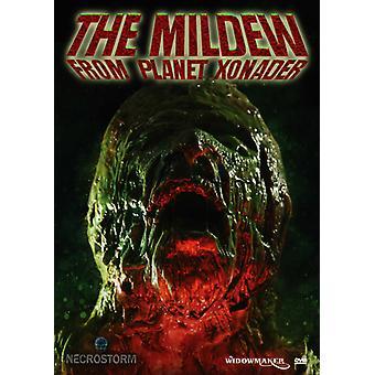 Mildew From Planet Xonader [DVD] USA import