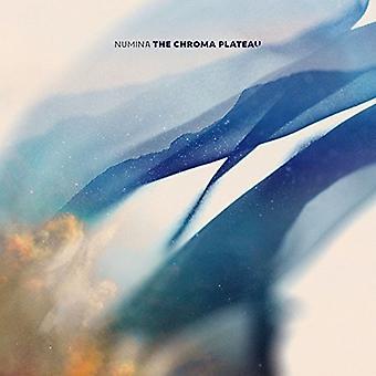 Numina - Choma Plateau [CD] USA import
