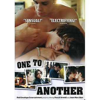 One to Another [DVD] USA import
