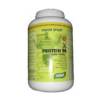 Protein 90 (chocolate) 200 g