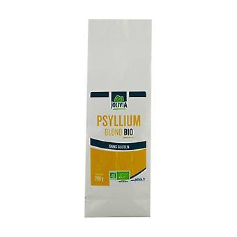 Psyllium Blond Bio AB - 100% zaadlaag 200 g