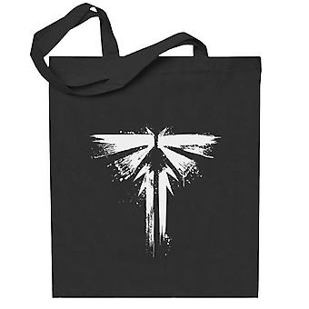 The Last Of Us Look For The Light Totebag