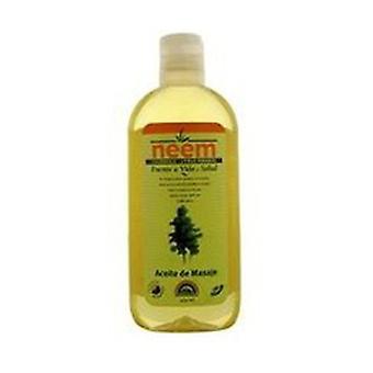 Neem Massage Oil 250 ml of oil