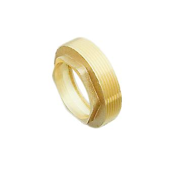 Plumbing Accessories Decorative Cover Gold 35MM