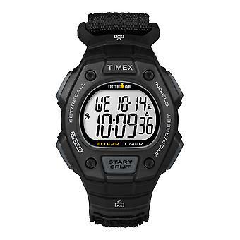 Timex Ironman Classic 30 TW5K90800 Herrenuhr Chronograph