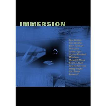 Immersion - Immersion / Various [DVD-Audio] USA import