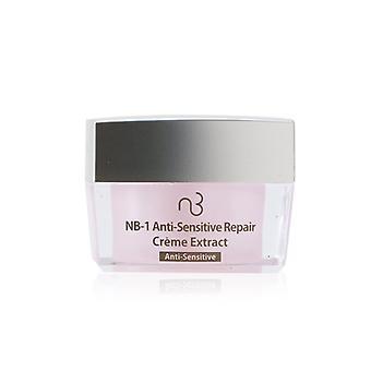 Nb-1 Ultime Restoration Nb-1 Anti-sensitive Repair Creme Extract - 20g/0.67oz