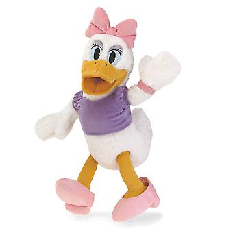 Hand Puppet - Disney - Daisy Duck Character New Soft Doll Plush 5012