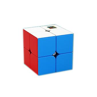 Moyu Meilong Mini Pocket Cube Speed 2x2 Magic Profession Puzzle Cube- Education Children's For Game Toys Gift