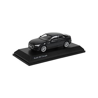 Audi A5 Coupe Resin Modello Car