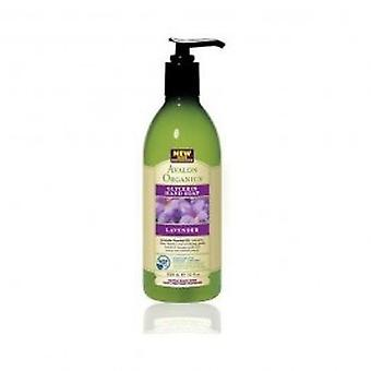 Avalon - lavendel glycerine Hand Soap 350ml