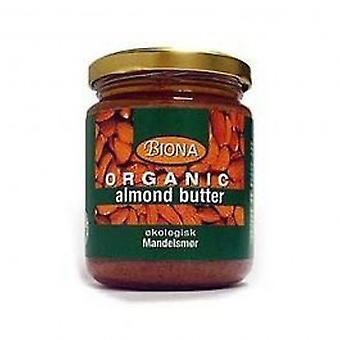 Biona - Organic Almond Butter 170g