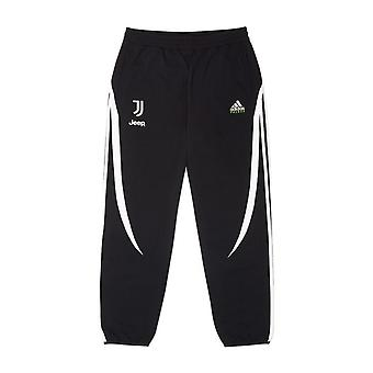 Palace Adidas Palace Juventus Trackpant Black - Clothing