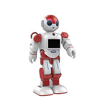 רובוט מבוקר קול - מכונת לימוד ילדים שירה / ריקוד / פעולה