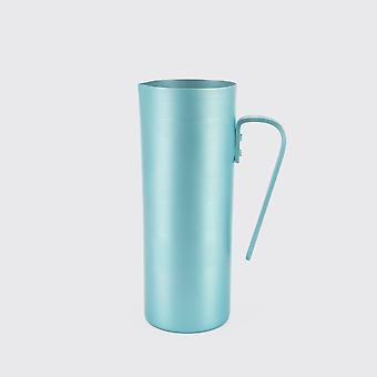 Eloxované hliníkové nápojové nádobí